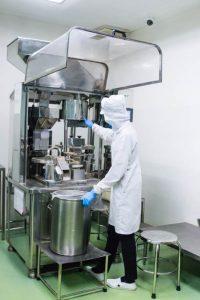 รับผลิตอาหารเสริม ,สร้างแบรนด์อาหารเสริม ,โรงงานผลิตอาหารเสริม