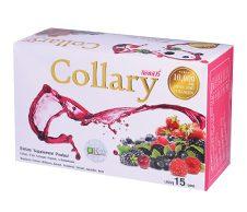 ผลิตภัณฑ์เสริมอาหาร คอลลาลี่