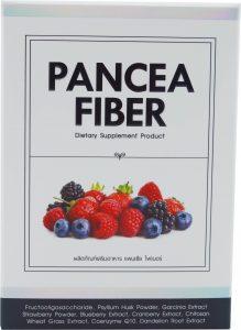 Pacea Fiber
