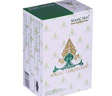 ผลิตภัณฑ์เสริมอาหาร Magic Iris
