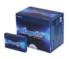 ผลิตภัณฑ์เสริมอาหาร Magnite