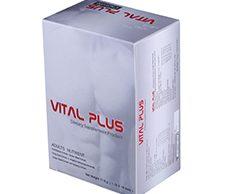 ผลิตภัณฑ์เสริมอาหาร Vital Plus