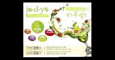 ผลิตภัณฑ์เสริมอาหาร Ja-D-Ya