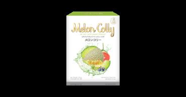 อาหารเสริม Melon Colly