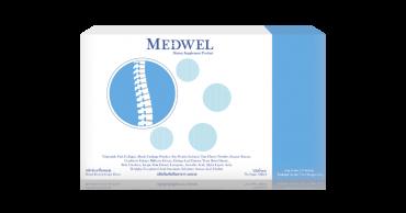 อาหารเสริม Medwel