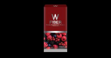 อาหารเสริม W Fiber