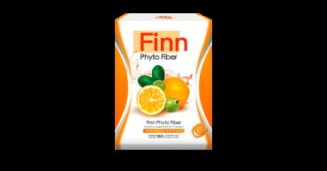 อาหารเสริม Finn Phyto Fiber