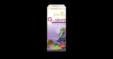 อาหารเสริม G-Grape