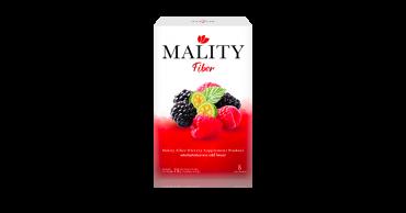 อาหารเสริม Mality Fiber