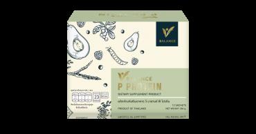อาหารเสริม V Balance P Protein