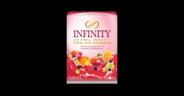 ผลิตภัณฑ์เสริมอาหาร Infinity Gluta Colla